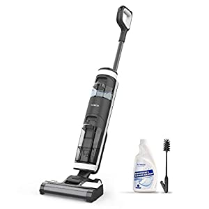 Tineco Cordless Wet and Dry Vacuum Cleaner One-Step Cleaning Multi-Surface Floor Cleaner