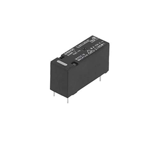 Omron PCB G6RN-1 - Relé de alimentación (24 VDC)