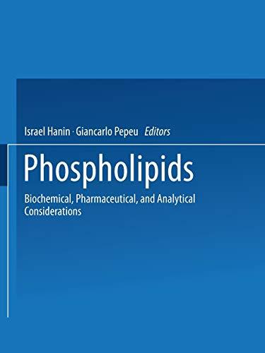 Phospholipids: