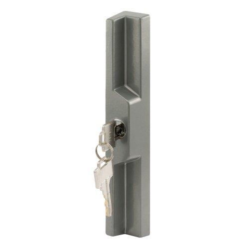 sliding patio door lock with key - 6