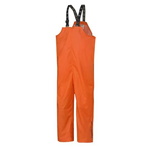 Helly Hansen Workwear, Salopette impermeabile da lavoro Mandal - 34-070529-290, Taglia XXXL, 34-070529-290-L