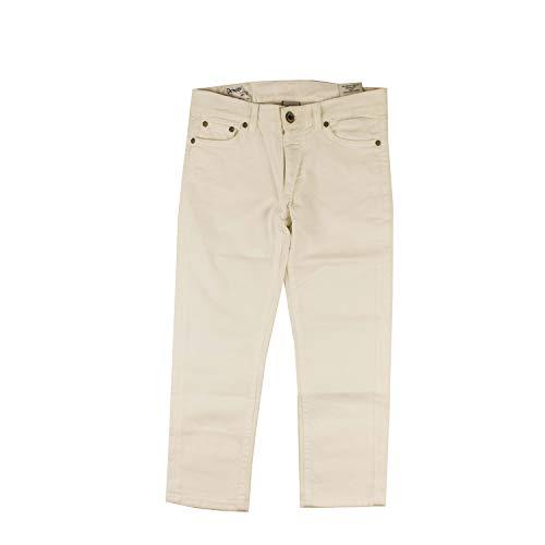 Dondup Jeans 'Mellie' - Weiss, Größe:10 Jahre / 140