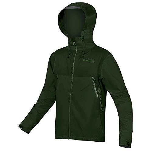 ENDURA MT500 Waterproof Jacket (L)