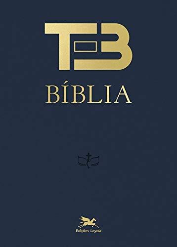 Bíblia TEB - Nova Edição: Tradução Ecumênica da Bíblia