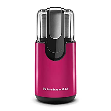 KitchenAid Blade Coffee Grinder BCG100 (Cranberry)