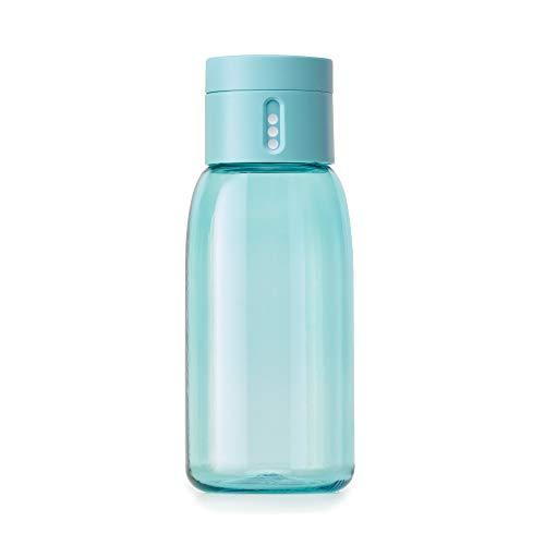 Bidon 1 l bidon en tritane sportdeckel bouteille sport sans bisph/énol a
