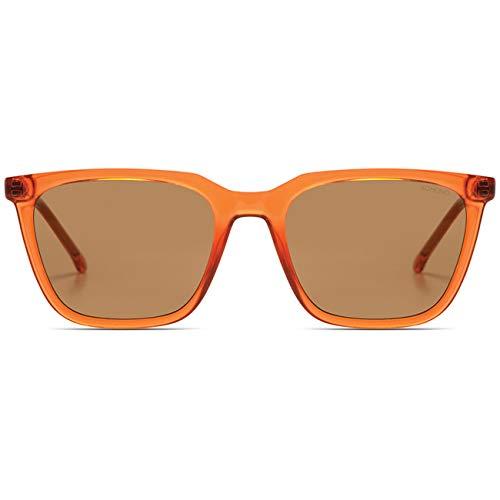 KOMONO Jay - Gafas de sol (talla única), color verde