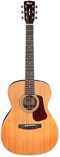 CORT Luce 550LW NAT Guitare électro-acoustique Naturel