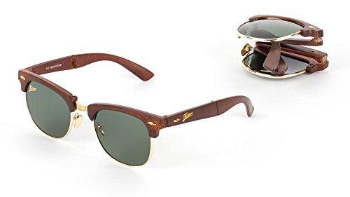 Pufmania Gafas de sol plegables Folders Style Cooper