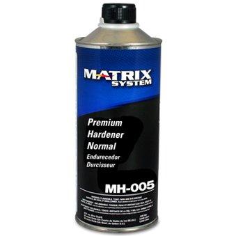 Matrix System MH-005-QT Quart Premium Hardener Normal