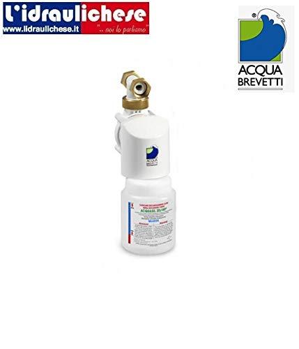 Sistema Anticalcare Minidos 1/2 Dima PM009