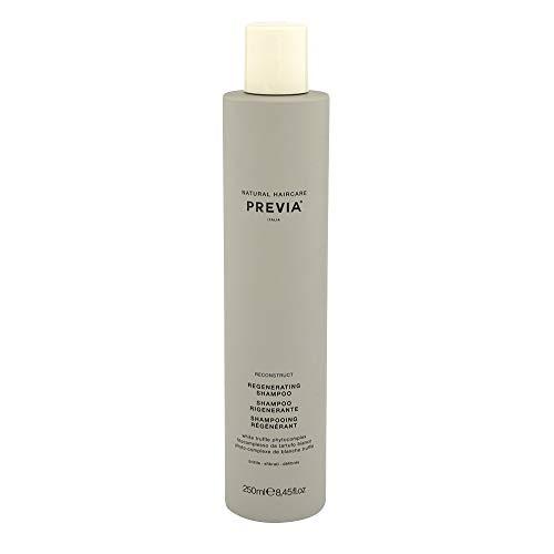 Previa Reconstruct Revitalising Filler Shampoo 250ml (10091)