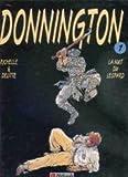DONNINGTON TOME 1 - LA NUIT DU LEOPARD