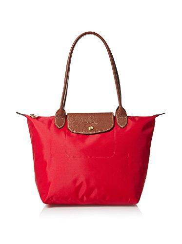 Longchamps Dames Kleine Le Pliage Shopper Tas Nylon Schoudertas Tas