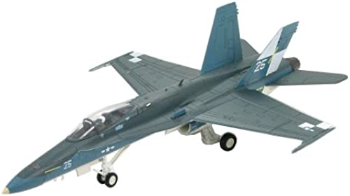 1 72 McDonnell Douglas F A-18C BuNo.163733, VFA-122  Flying Eagles , NAS Lemoore, Feb. 2011