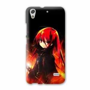 Coque pour HTC Desire 626 Manga - Divers - Shana N