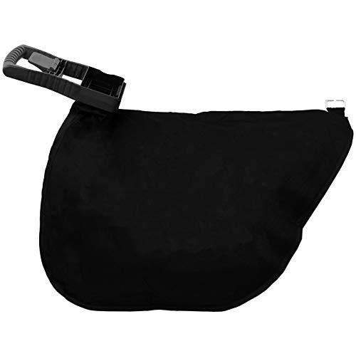 SPARES2GO Debris Collection Bag for MacAllister MBV3000 Garden Vacuum/Leaf Blower (50L)
