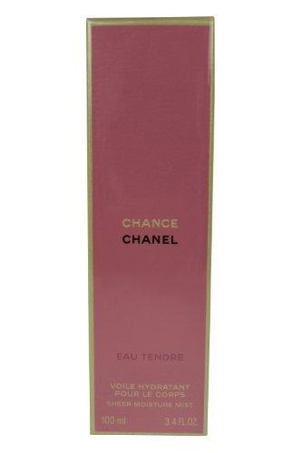 Chanel Chance Eau Fraiche 3.4 oz / 100 ml Sheer Moisture Mist