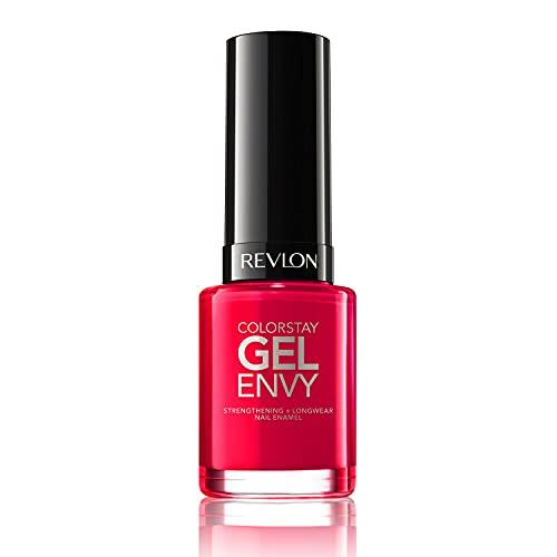 Revlon ColorStay Gel Envy Longwear Nail...