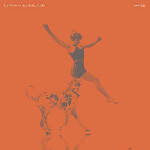 Lost Horizons feat. Marissa Nadler