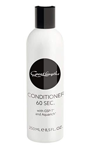 Great Lengths Conditioner 60 Sec. 8.5 Fl Oz