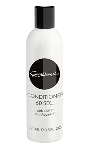 Great Lengths Conditioner 60 Sec. 250ml (8,5 fl.oz)