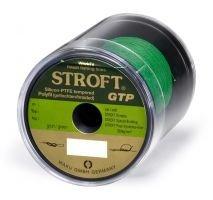 WAKU Schnur STROFT GTP Typ R Geflochtene 250m grün, R1-0.150mm-4.5kg