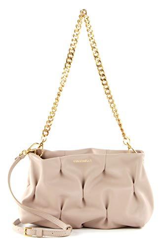 Coccinelle Ophelie Goodie Handbag Powder Pink