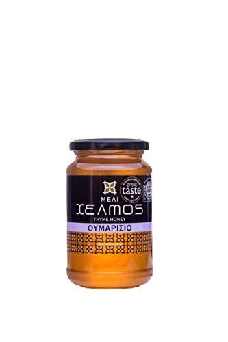 Helmos Miel de Thym Grec 480 g