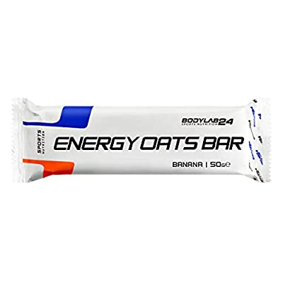 Bodylab24 Energy Oat Bar