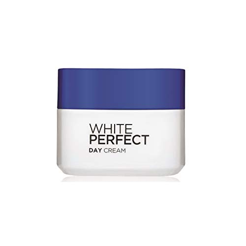 L'Oreal Dermo-Expertise White Perfect Fairness Control Moisturizing Cream Day SPF17 PA+++ 50ml/1.7oz - Hautpflege