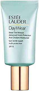 Estee Lauder DayWear Sheer Tint Release Advanced Multi-Protection Anti-Oxidant Moisturizer SPF 15