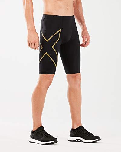 MCS Run Compression Shorts Wa5334b 2XU Calzamaglia Donna