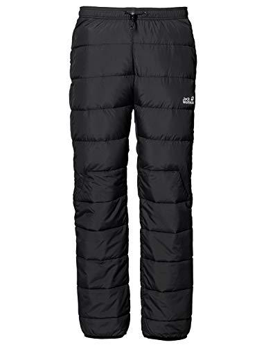 Jack Wolfskin Herren Atmosphere Pants Men Daunenhose, Black, XL