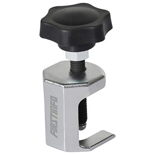 FIRSTINFO Leichte Scheibenwischerarm-Entfernungswerkzeug (Öffnungsweite der Passung: 15,2 mm (0,59 Zoll))