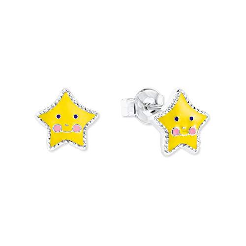 Prinses Lillifee meisjesoorstekers ster geel