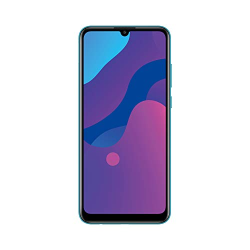 Honor 9A (Phantom Blue, 3GB RAM, 64GB Storage, 13MP Triple Camera)- Apps Available in Petal Search (No Google Playstore)