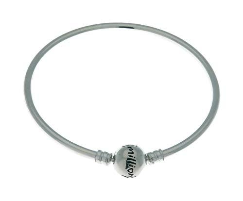 Pandora Armreif Silver Bangle 19cm