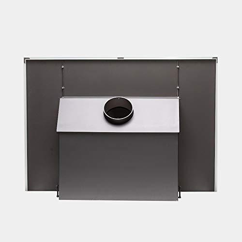 Product Image 2: Ashley Hearth AW1820E 1,800 Sq. Ft. Wood Stove Insert, Black