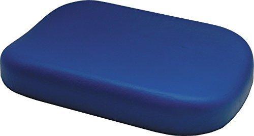 Sunroyal Kopfpolster fürs Solarium (21 x 15 x 3 cm, blau)