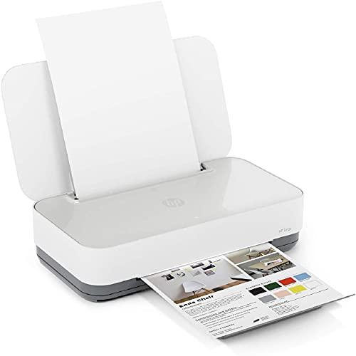 HP Tango 2RY54B Stampante Smart A4 Senza Cover, Stampa, Fotocopia e Scansiona da Dispositivi Mobile, Wifi, Wi-Fi Dual Band, HP Smart, 2 Mesi di Servizio Instant Ink Inclusi nel prezzo, Bianco