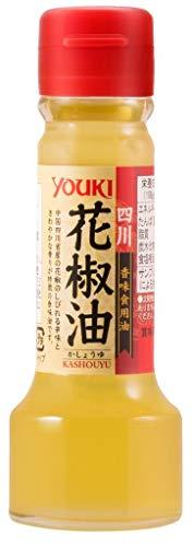 YOUKI ユウキ 四川花椒油 55g 12個 ZTHC