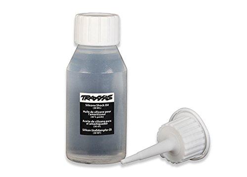 Traxxas 1667 30wt Silicone Shock Oil