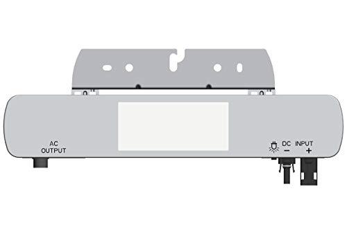AEconversion INV315-50EU Modulwechselrichter mit Wieland RST16I3 Stecker