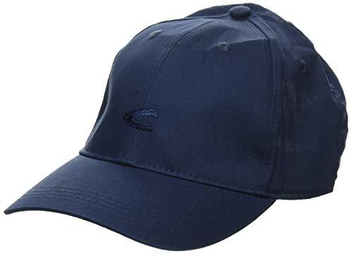 camel active Herren 4060809C0843 Baseballkappe, Marine, OS