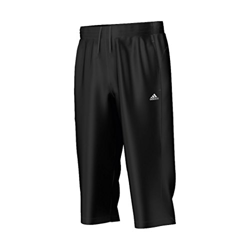 Adidas Pantalones Deportivos ESS 3/4Dark Onix XXXL