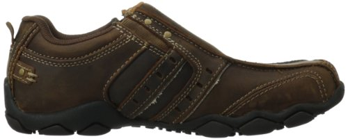Skechers Men's Diameter Heisman  Dark Brown, 11 UK (46 EU)