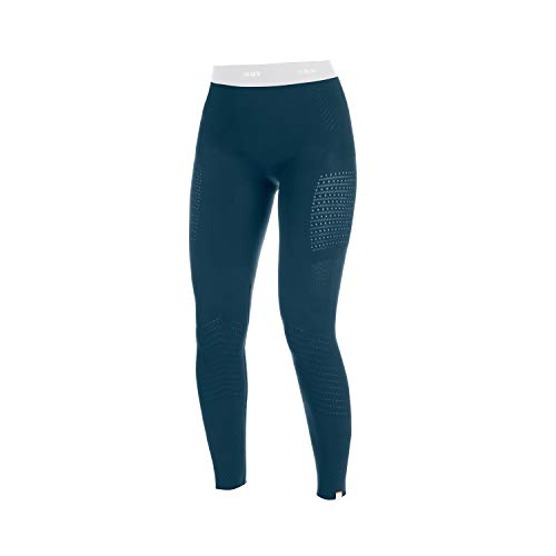 Mammut Aelectra Collant Longue Femme Wing Teal FR : M (Taille Fabricant : M-L)