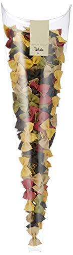 Cascina San Giovanni, Bunte Pastatüte, Farfalle · Schmetterlinge, 400 g
