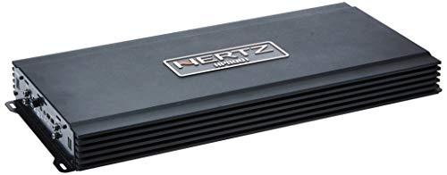 Hertz HP 6001-1 kanaals versterker 6000W